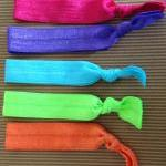 Summer Elastic Hair Ties (a..